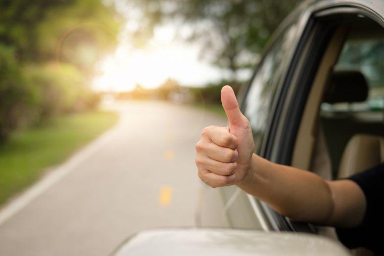 Zufrieden mit Ihrem Autohaus Dendl in Dingolfing