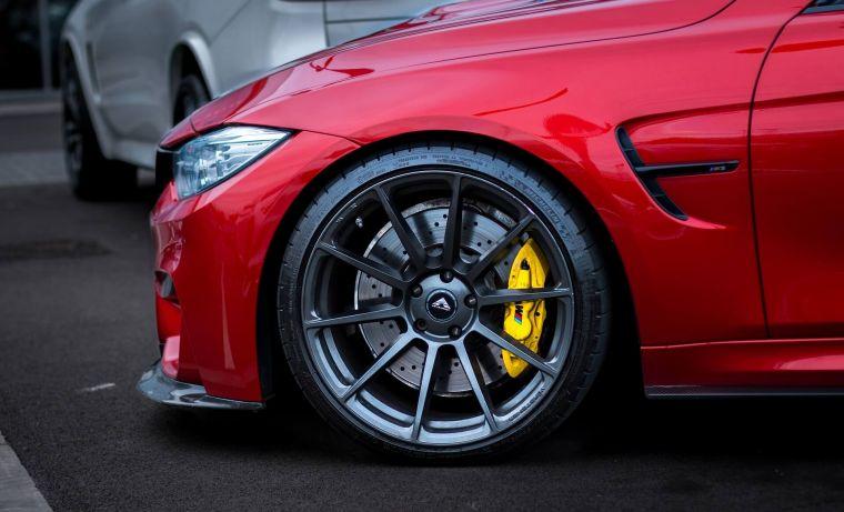 BMW Sportfelgen des Autohaus Dendl in Dingolfing